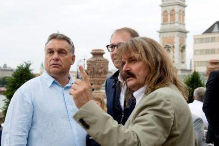 Fotó: MTI / Koszticsák Szilárd