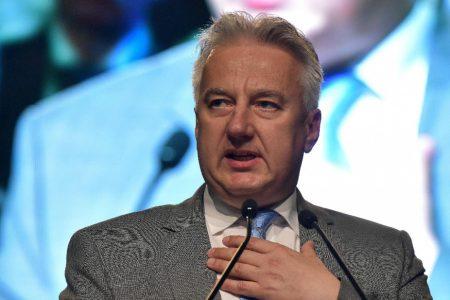 Fotó: Bíró István / MTI