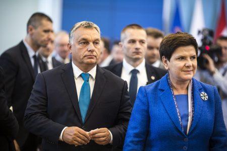 MTI Fotó: Miniszterelnöki Sajtóiroda / Szecsõdi Balázs