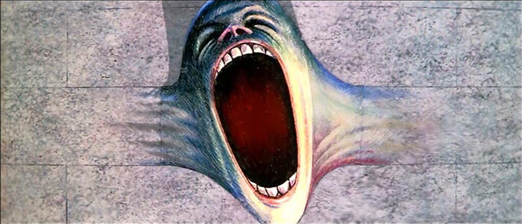 Kép: Pink Floyd - The WALL