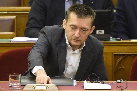 Fotó: Kovács Tamás / MTI