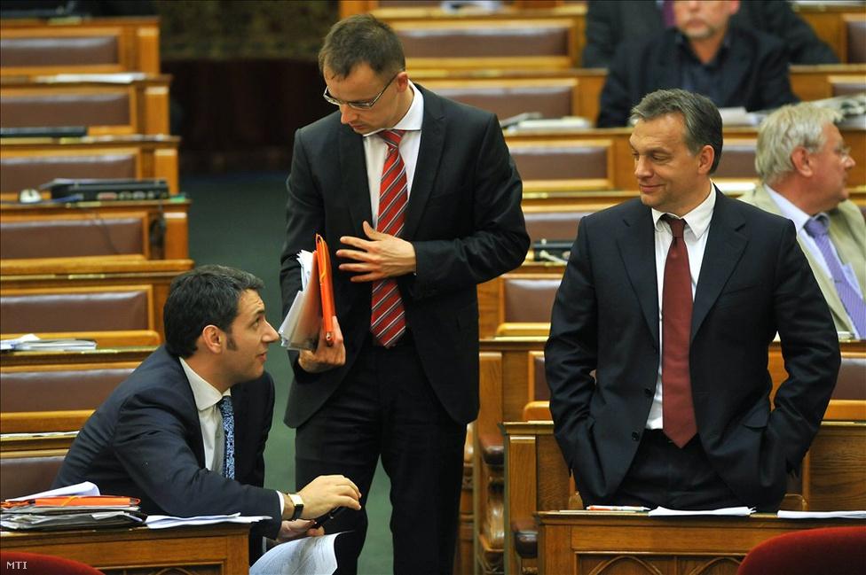Fotó: Soós Lajos / MTI