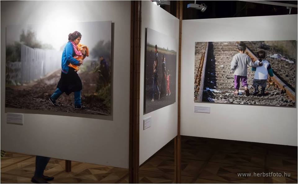 Facebook/World Press Photo BUDAPEST