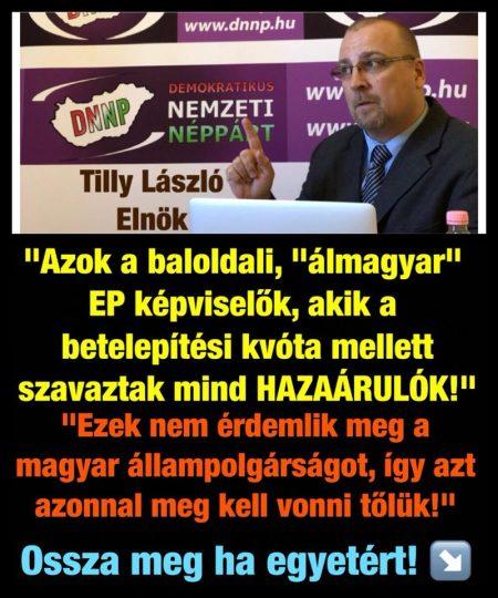 Demokratikus Nemzeti Néppárt/Facebook