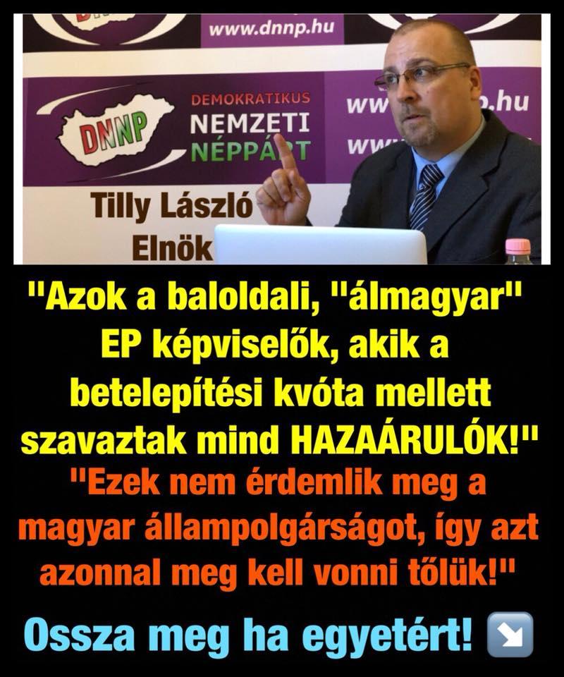 Mielőtt a Fidesz uszításának eredményeképpen hülyét csinál magából valaki
