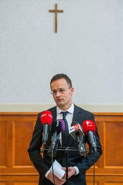 MTI Fotó: Balogh Zoltán