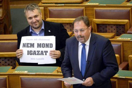 MTI Fotó / Kovács Tamás