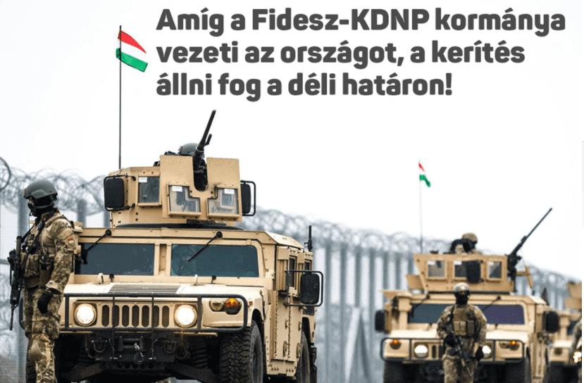 Facebook/Fidesz