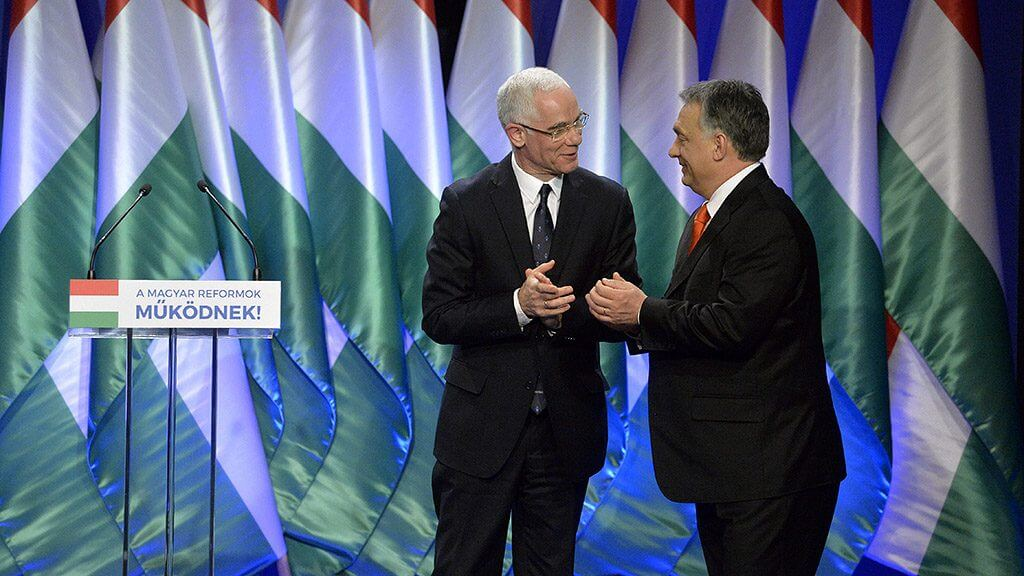 Fotó: MTI/ Koszticsák Szilárd