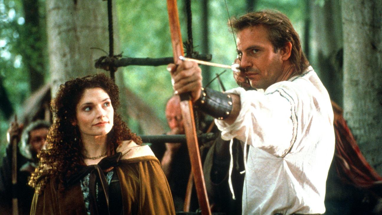 Fotó: Filmrészlet Robin Hood