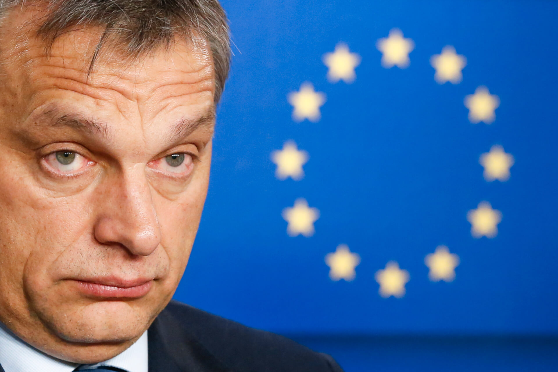EP President meets with Viktor ORBAN - Prime Minister of Hungary