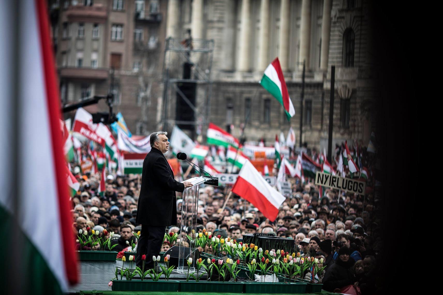 Forrás: Facebook/Orbán Viktor