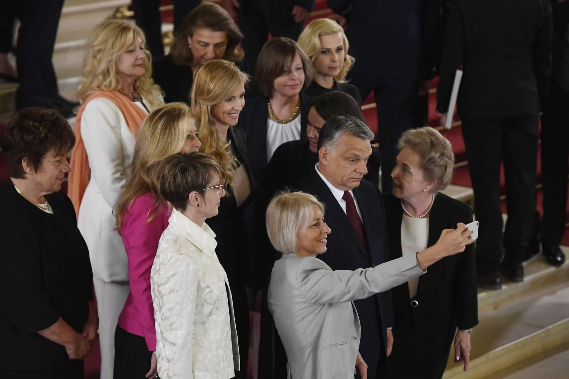 Fotó: Koszticsák Szilárd/MTI